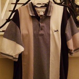 Grand Slam Polo Shirt